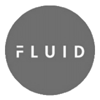 Fluid Interiors Corporate Company Logo
